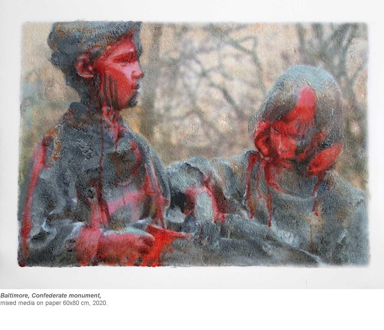 Vintage-II,-acrylic-on-paper,-60x80-cm,-2017